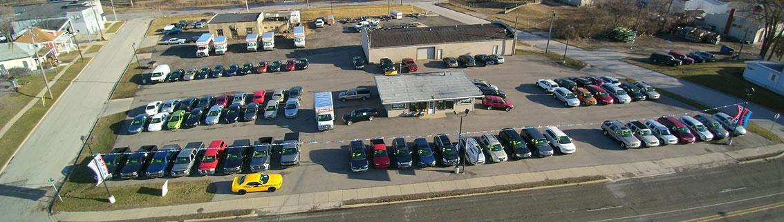 Dnl Car Dealership